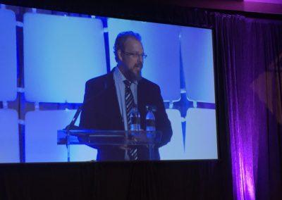 Dave Bonnstetter CEO of TTI SI