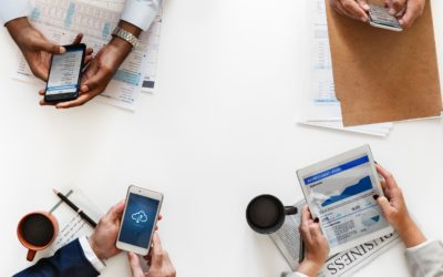 How to build and sustain an effective team in a tight labor market